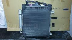 Радиатор ДВС SUBARU R2 RC1 EN07 Фото 2