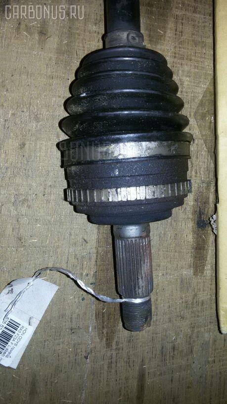 Привод HONDA ODYSSEY RA3 F23A. Фото 5