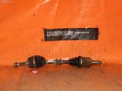 Привод Nissan Presage TU30 QR25DE Фото 1