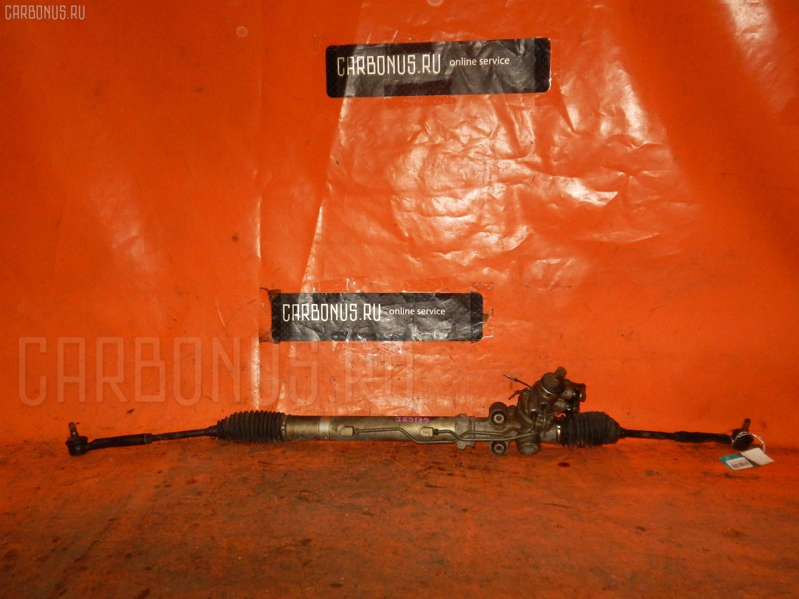 Рулевая рейка TOYOTA CROWN JZS175 2JZ-FSE Фото 1