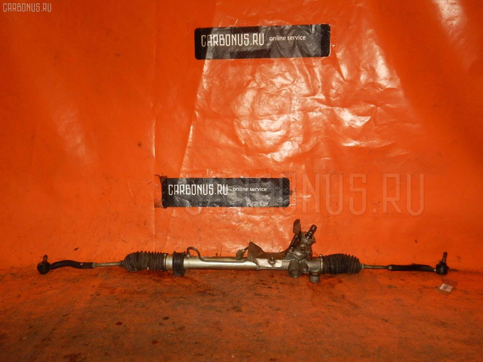 Рулевая рейка TOYOTA PORTE NNP10 2NZ-FE Фото 1