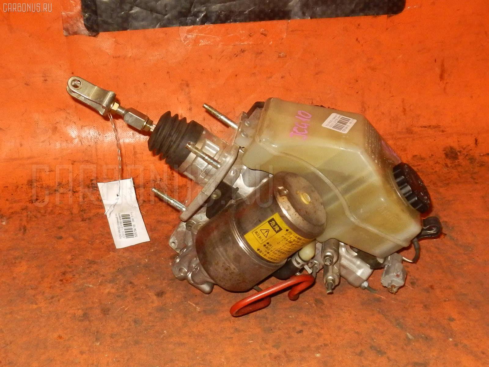 Главный тормозной цилиндр TOYOTA PROGRES JCG10 1JZ-FSE. Фото 2