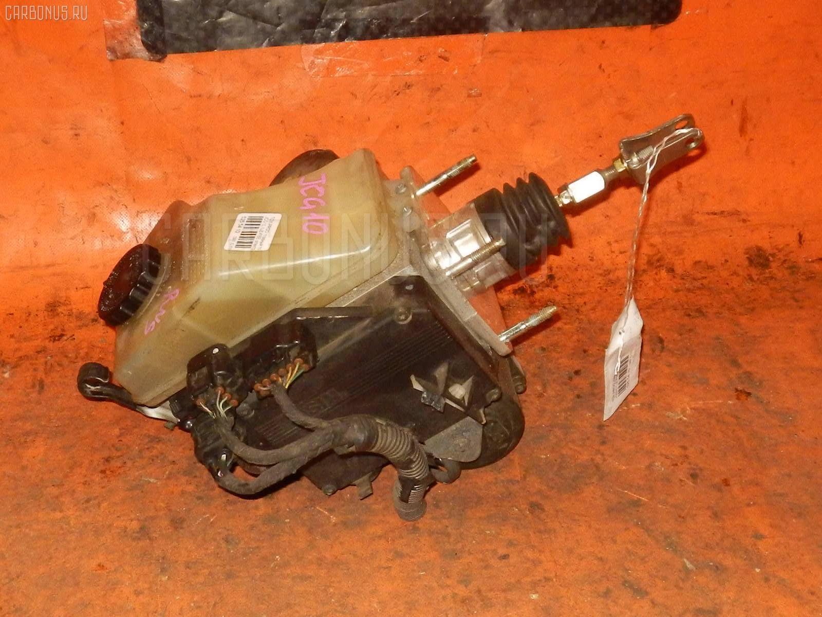Главный тормозной цилиндр TOYOTA PROGRES JCG10 1JZ-FSE. Фото 3