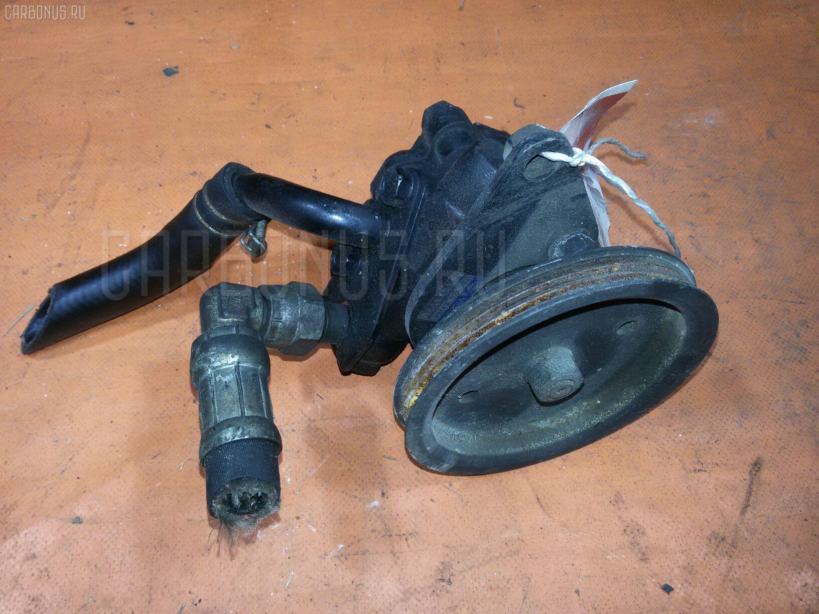 Гидроусилителя насос. Фото 8