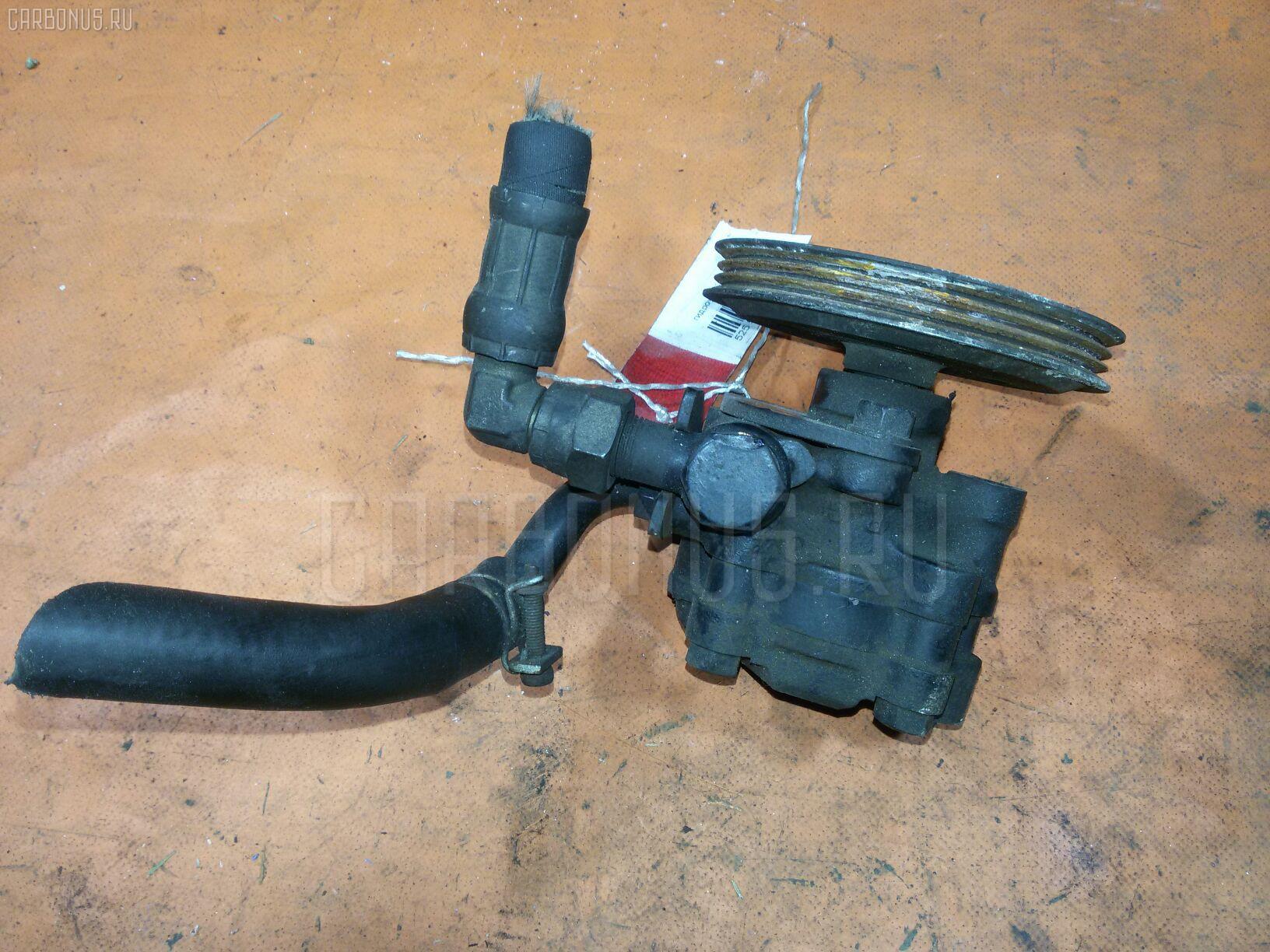 Гидроусилителя насос. Фото 7