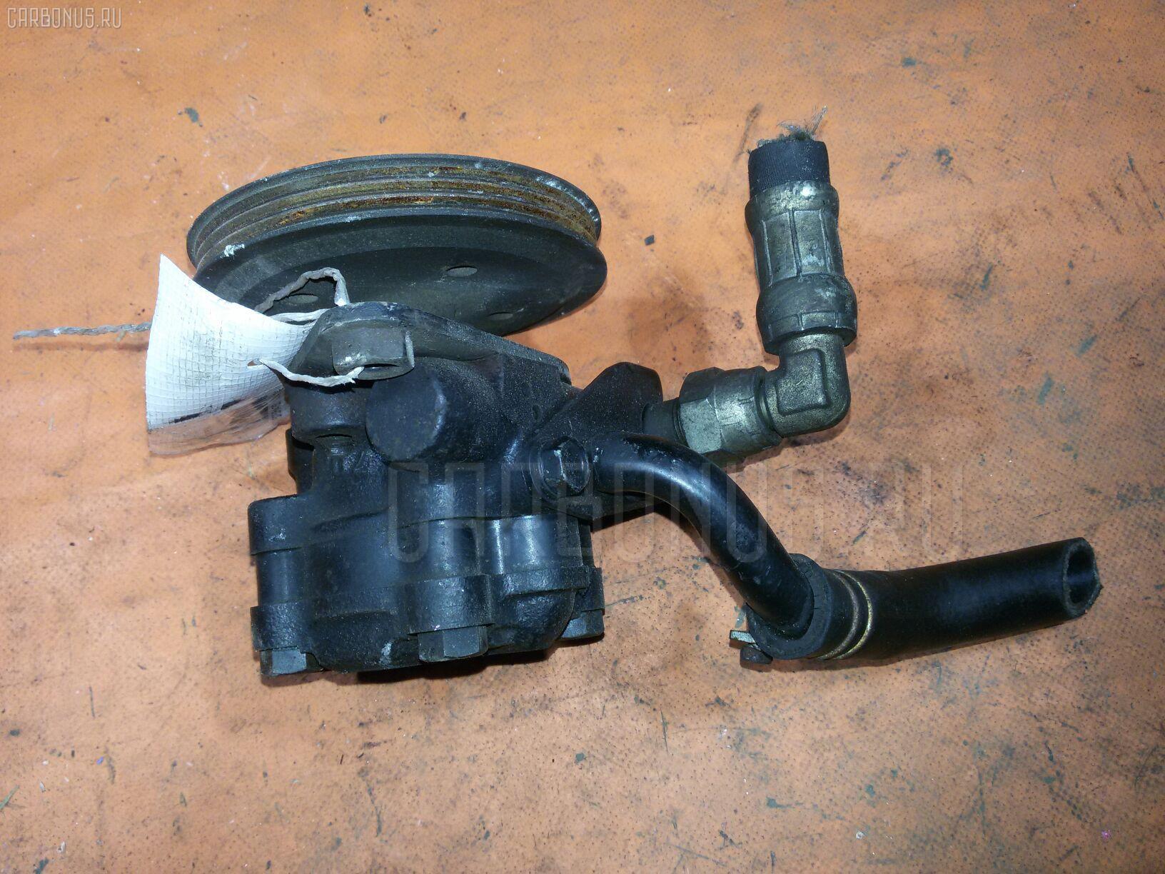 Гидроусилителя насос. Фото 5