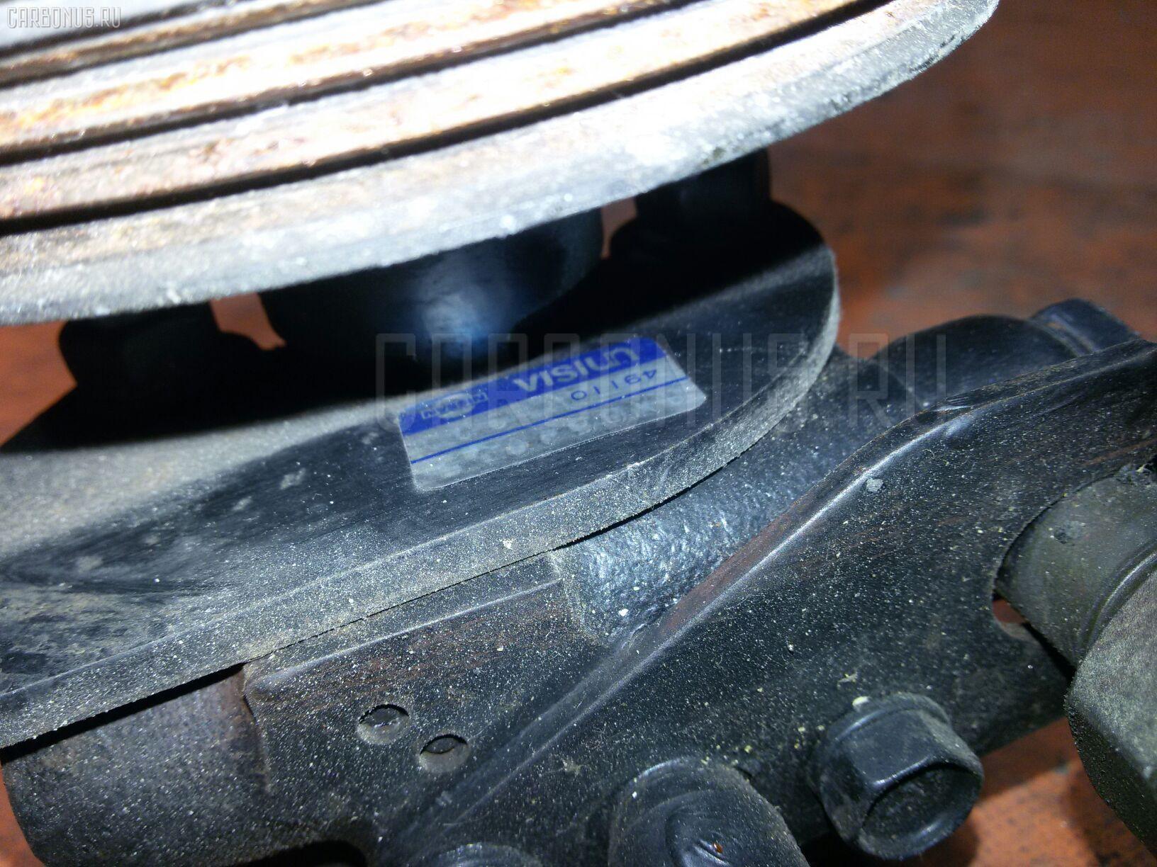 Гидроусилителя насос Фото 1