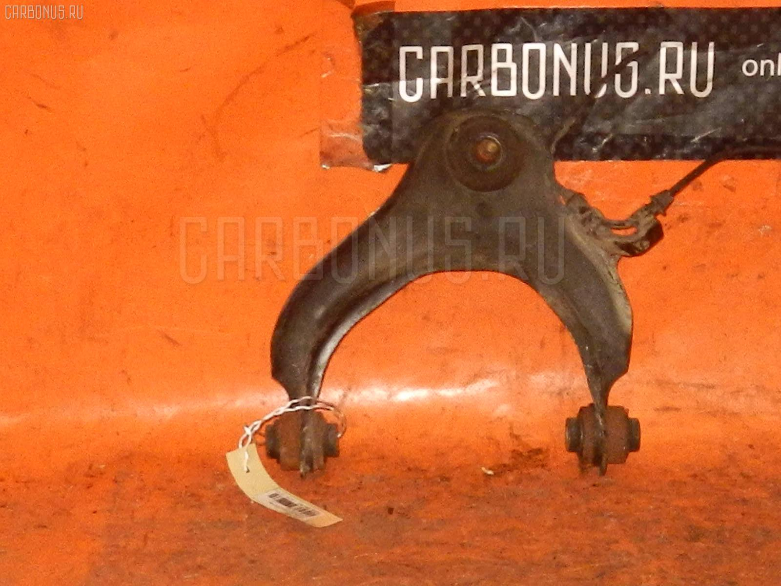 Рычаг HONDA ACCORD WAGON CF6. Фото 8