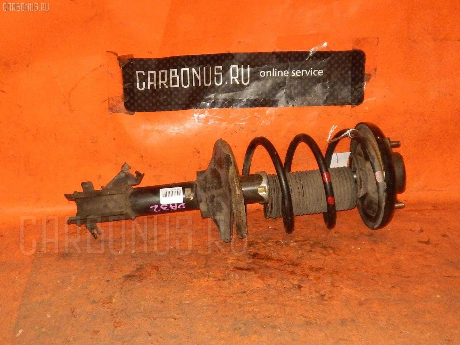 Стойка амортизатора Nissan Cefiro PA32 VQ25DE Фото 1