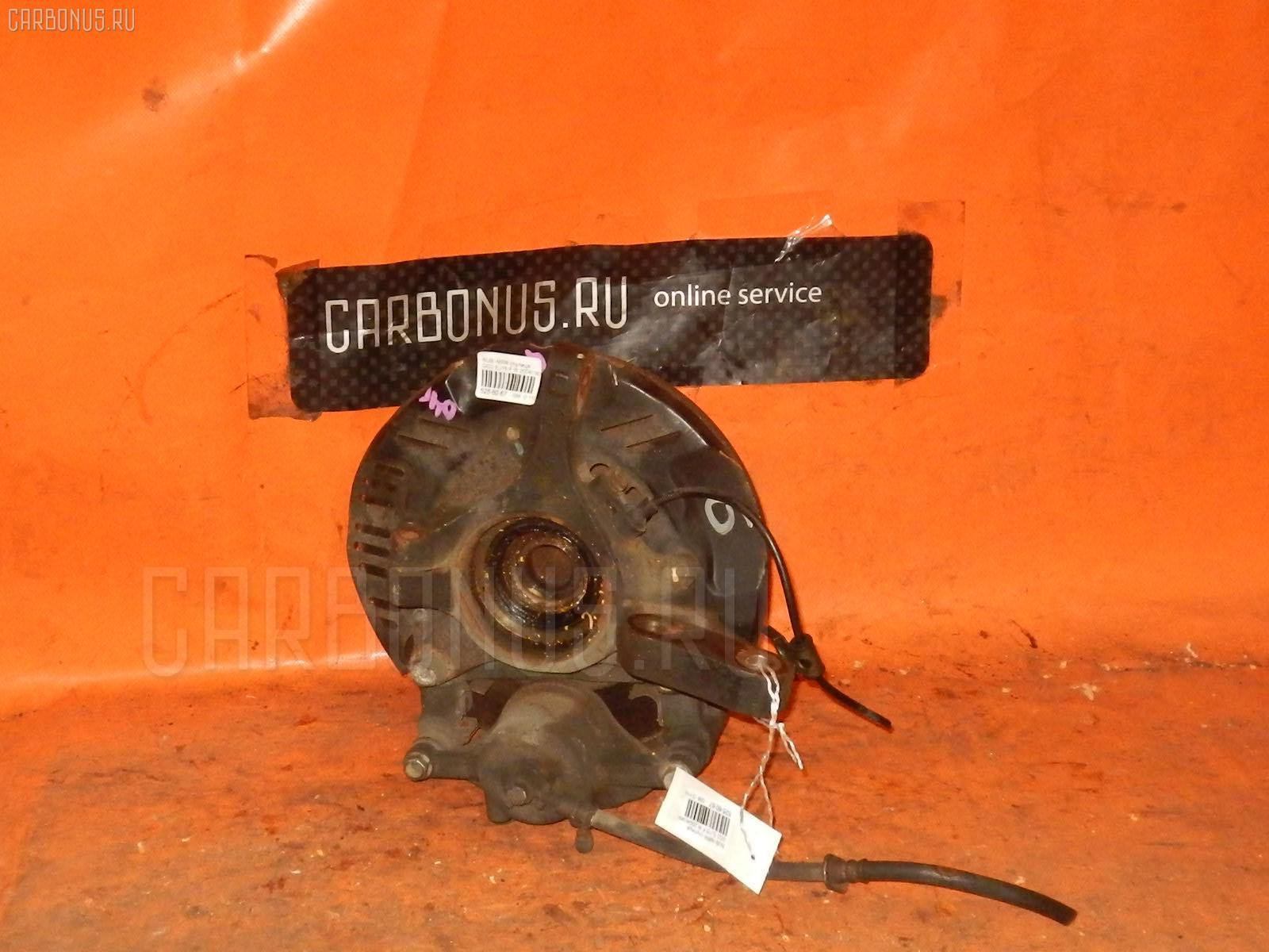 Ступица SUBARU IMPREZA WAGON GG2 EJ15. Фото 11