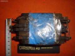 Тормозные колодки Subaru Legacy b4 BEE EZ30 Фото 1