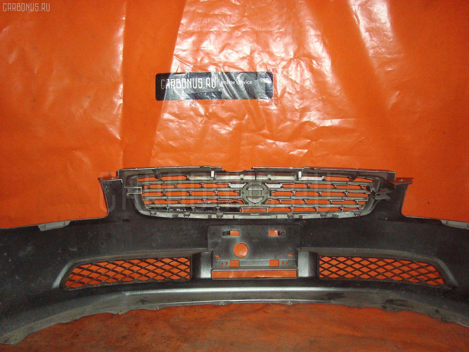 Бампер NISSAN STAGEA NM35 Фото 2
