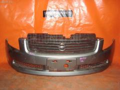 Бампер Nissan Stagea NM35 Фото 1