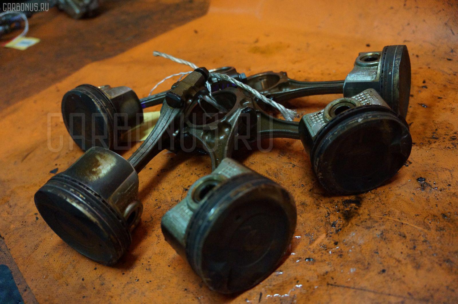 Поршень TOYOTA MARK II GX110 1G-FE Фото 2
