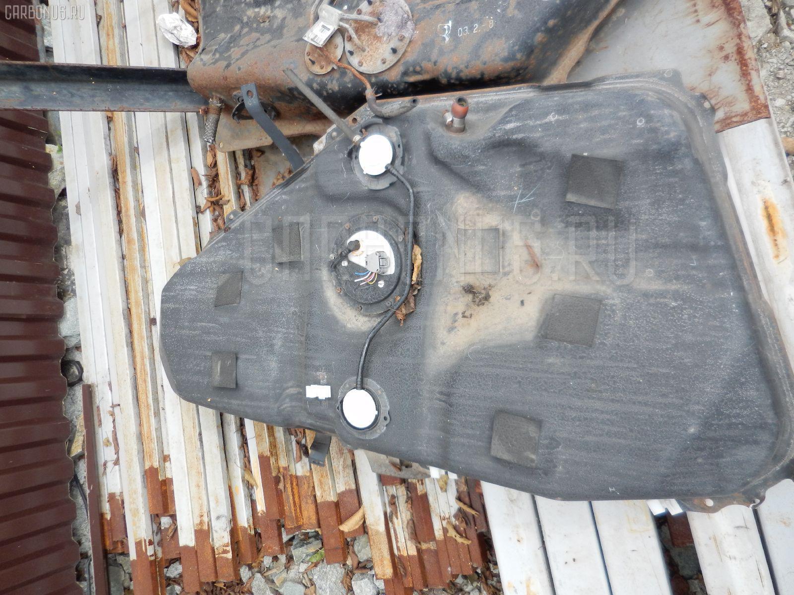 Бак топливный TOYOTA OPA ACT10 1AZ-FSE. Фото 3