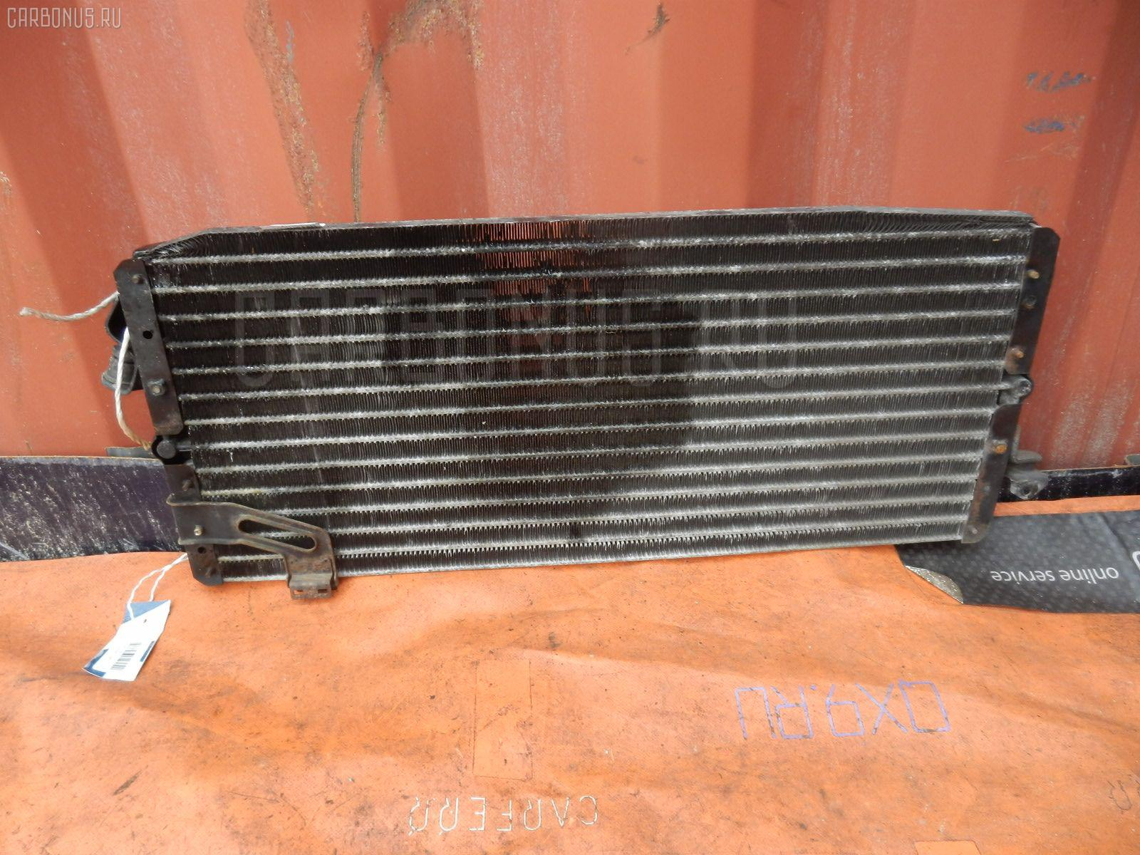 Радиатор кондиционера TOYOTA CORONA CT170 2C Фото 1