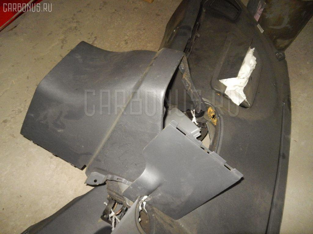 Панель приборов TOYOTA HARRIER MCU15W Фото 4