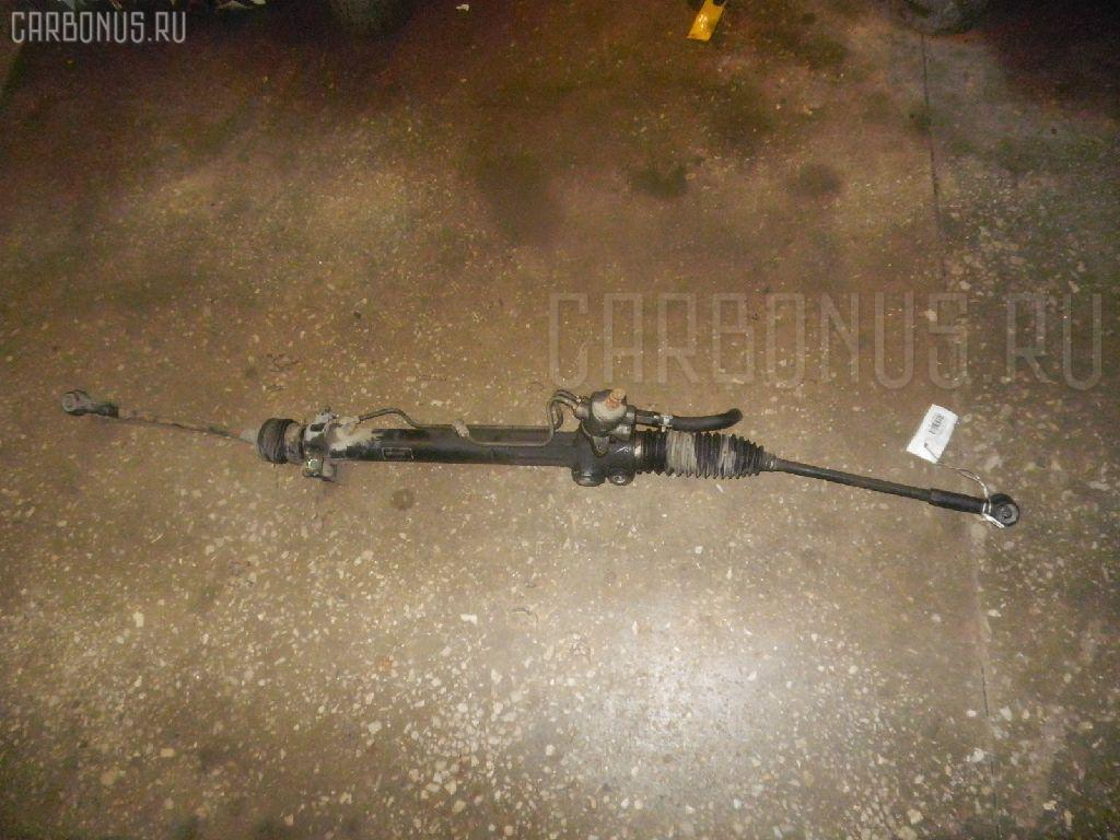 Рулевая рейка TOYOTA HARRIER MCU15W 1MZ-FE Фото 1