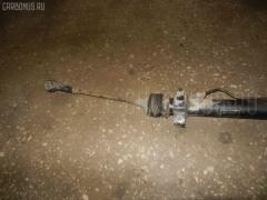 Рулевая рейка TOYOTA HARRIER MCU15W 1MZ-FE Фото 4