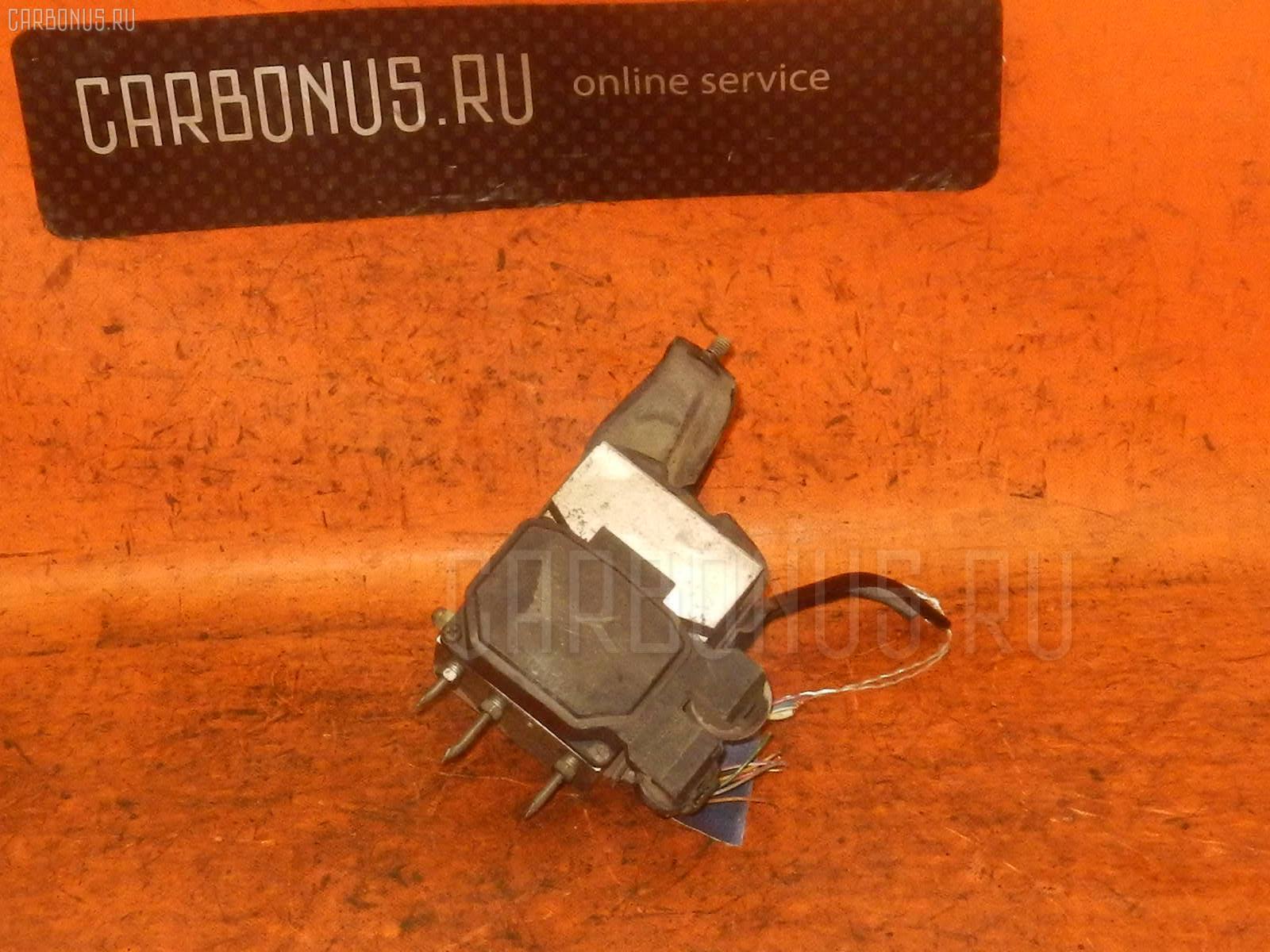 Блок ABS TOYOTA HARRIER MCU15W Фото 2