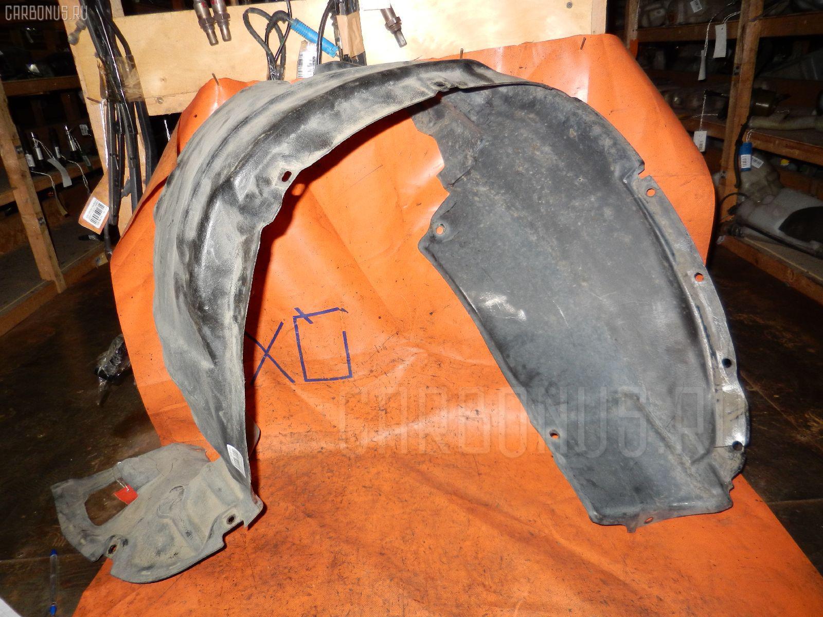 Подкрылок TOYOTA HARRIER MCU15W 1MZ-FE Фото 1