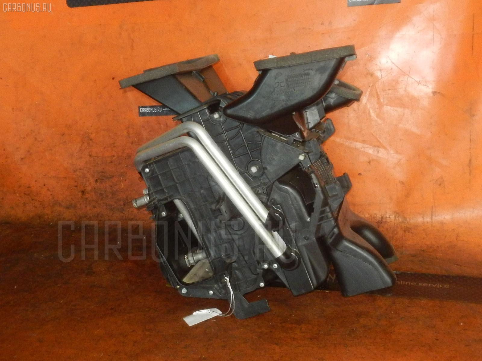 Печка NISSAN X-TRAIL NT30 QR20DE. Фото 7