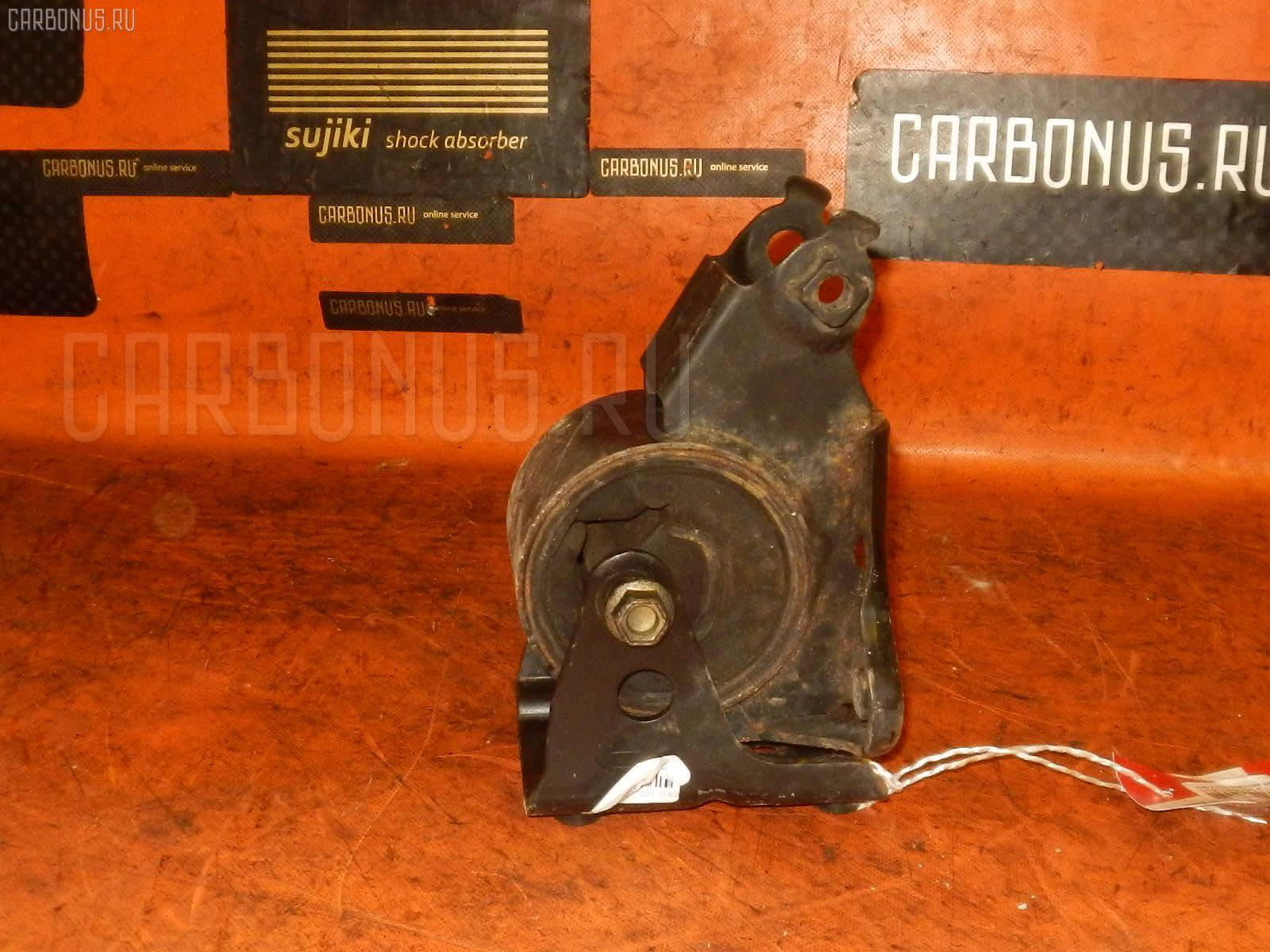 Подушка двигателя NISSAN X-TRAIL NT30 QR20DE. Фото 3
