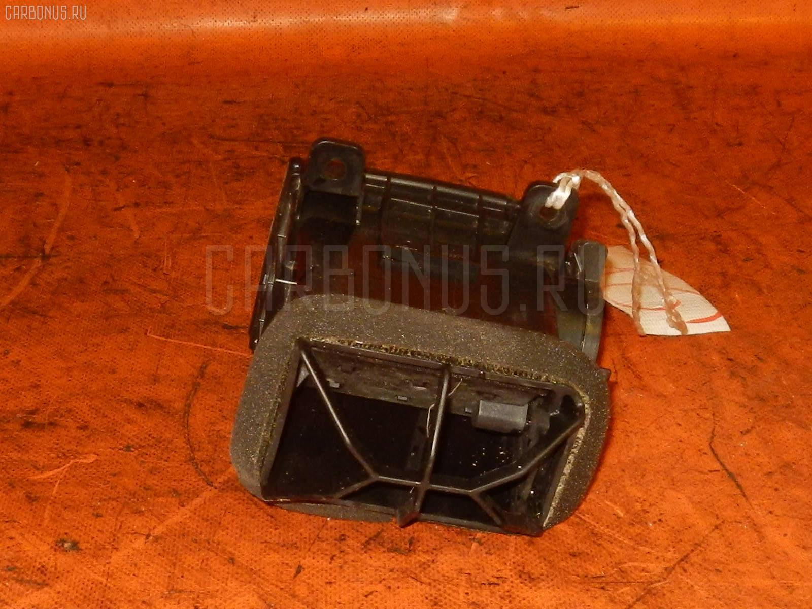 Воздуховод печки NISSAN X-TRAIL NT30 Фото 2