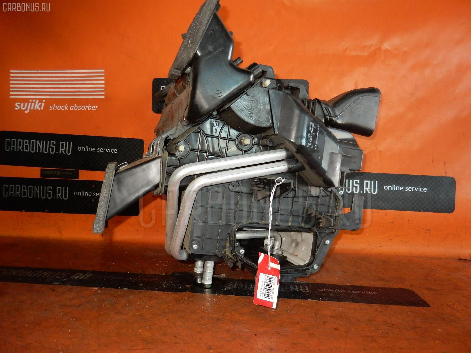 Печка NISSAN X-TRAIL NT30 QR20DE. Фото 10