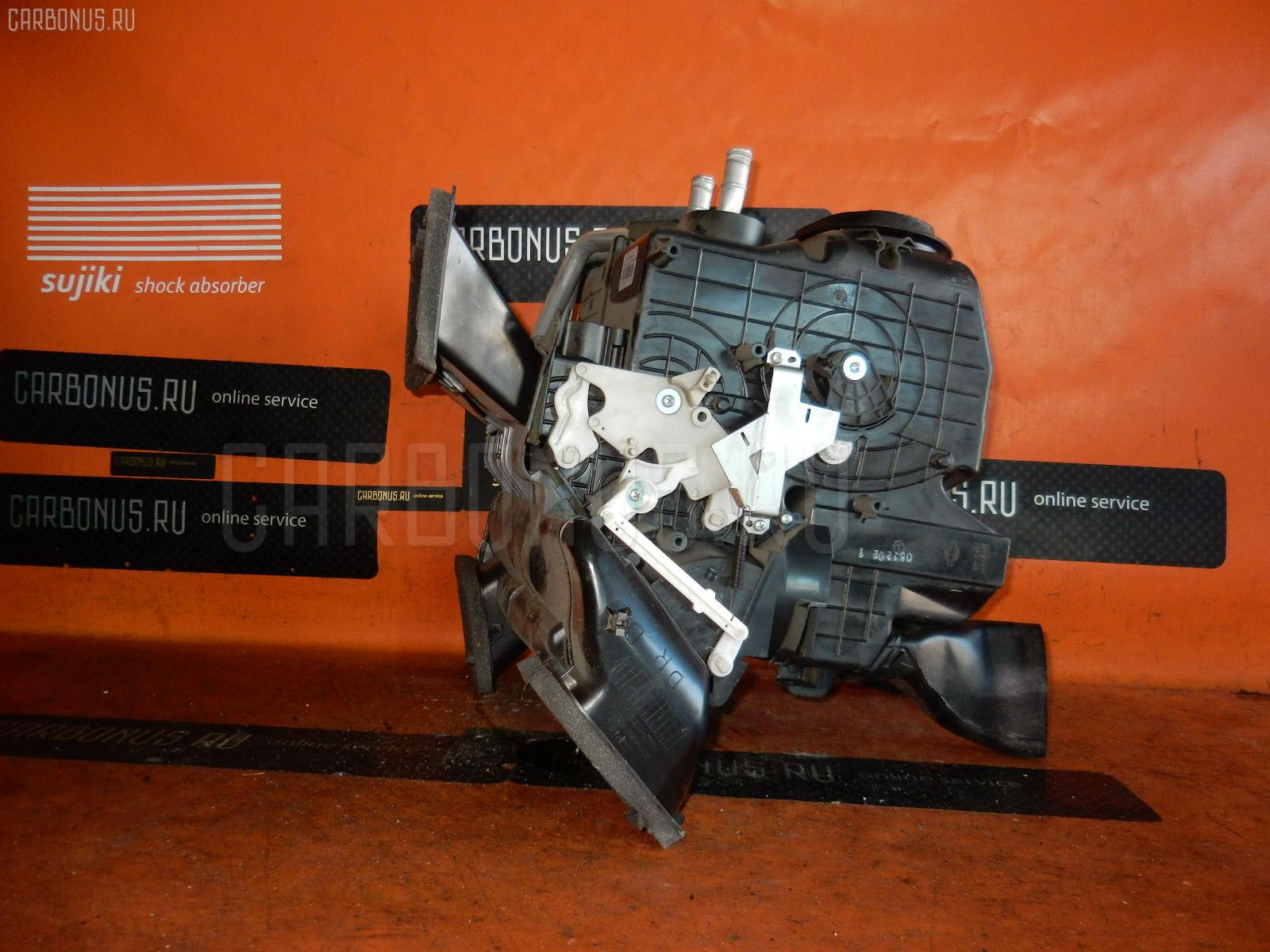 Печка NISSAN X-TRAIL NT30 QR20DE. Фото 9