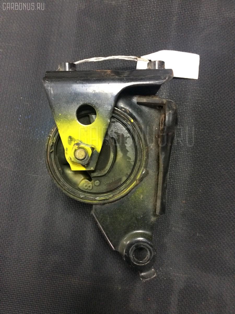 Подушка двигателя Nissan X-trail NT30 Фото 1