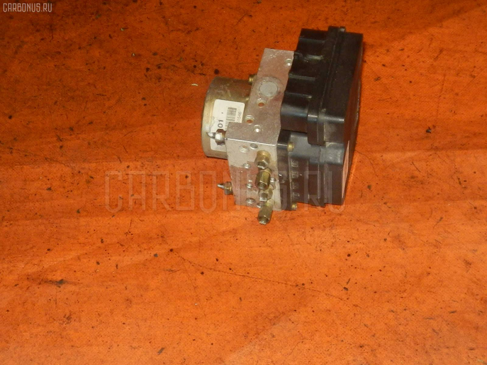 Блок ABS NISSAN X-TRAIL NT30 QR20DE. Фото 7