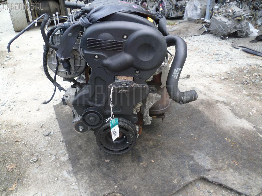 Двигатель OPEL ASTRA H W0L0AHL35 Z18XE Фото 1