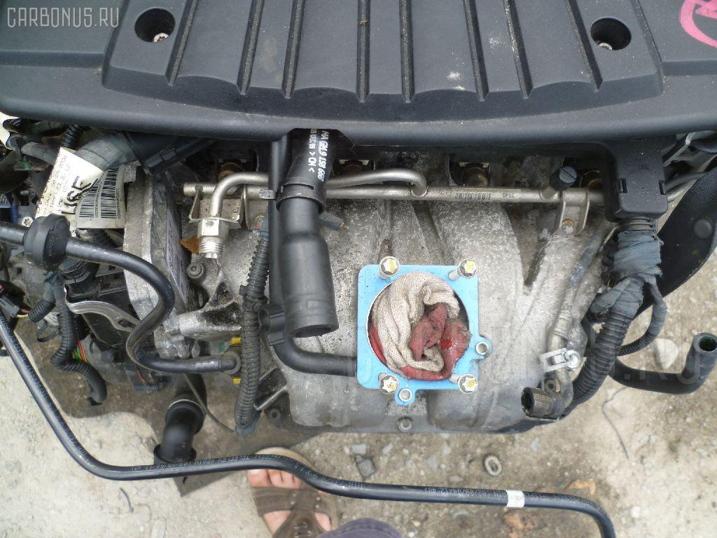 Двигатель OPEL ASTRA H W0L0AHL35 Z18XE Фото 2