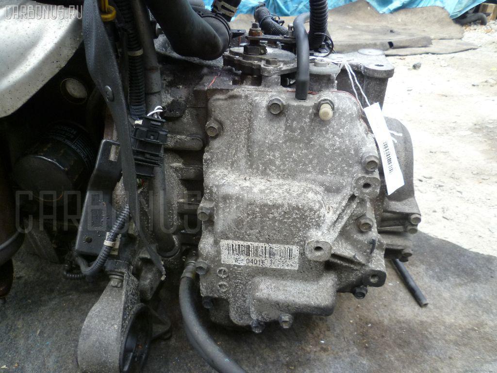 КПП автоматическая OPEL ASTRA G XK180 X18XE1. Фото 1