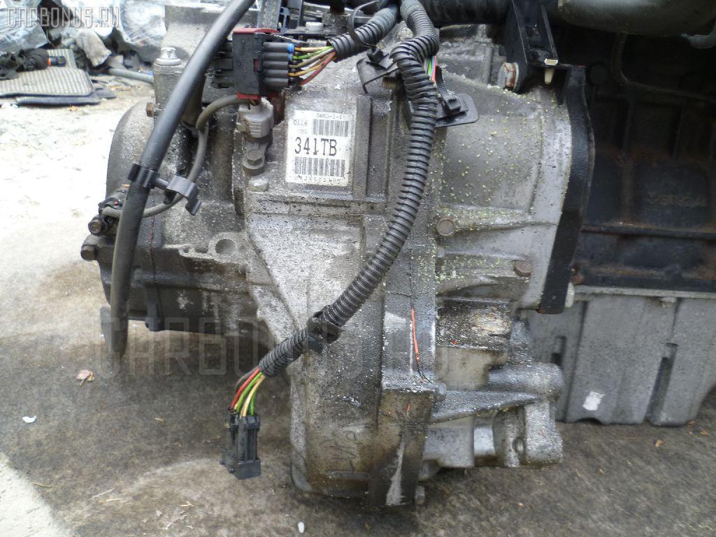 КПП автоматическая OPEL ASTRA G XK180 X18XE1. Фото 6