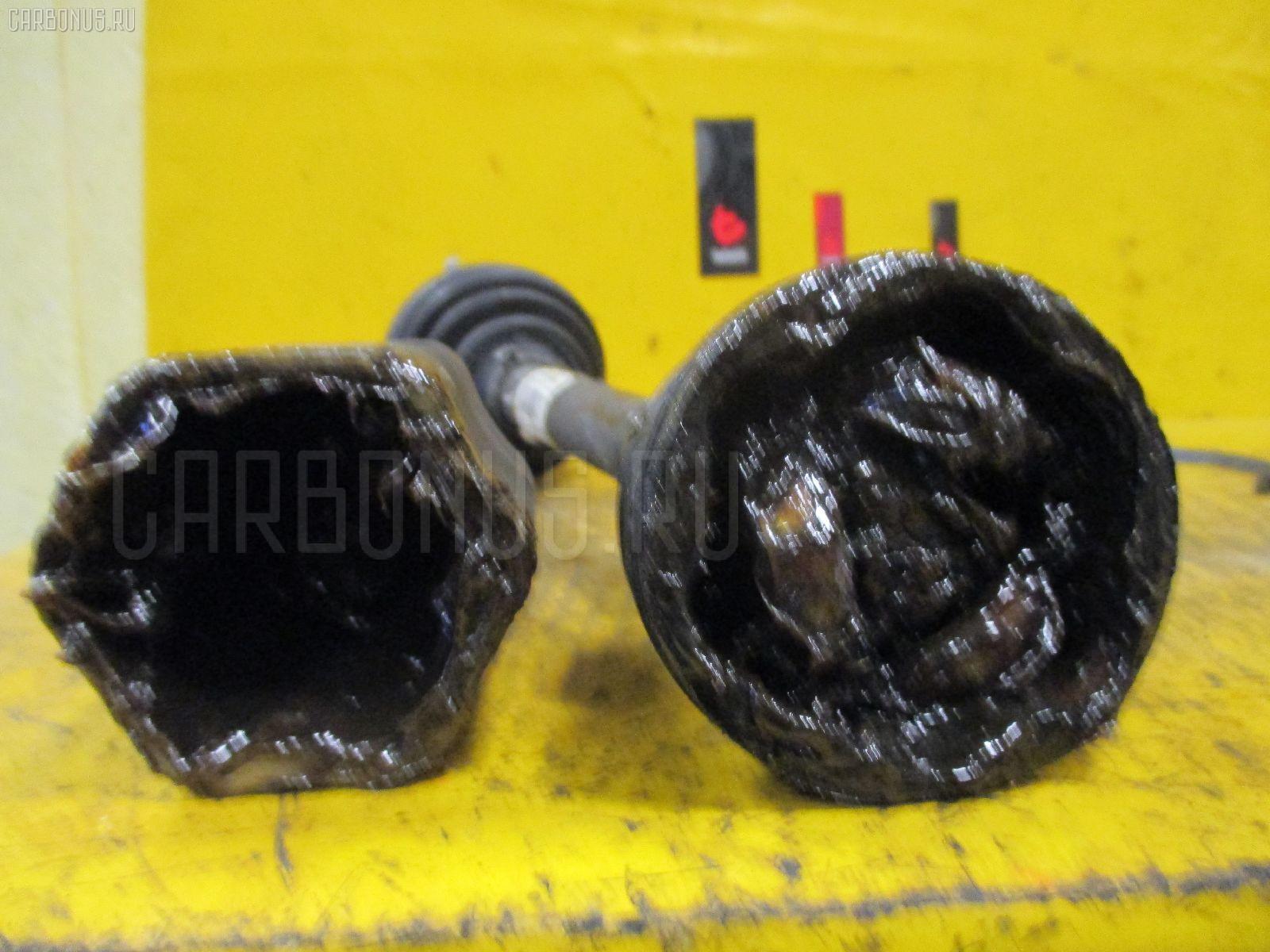 Привод Opel Astra h W0L0AHL35 Z18XE Фото 1