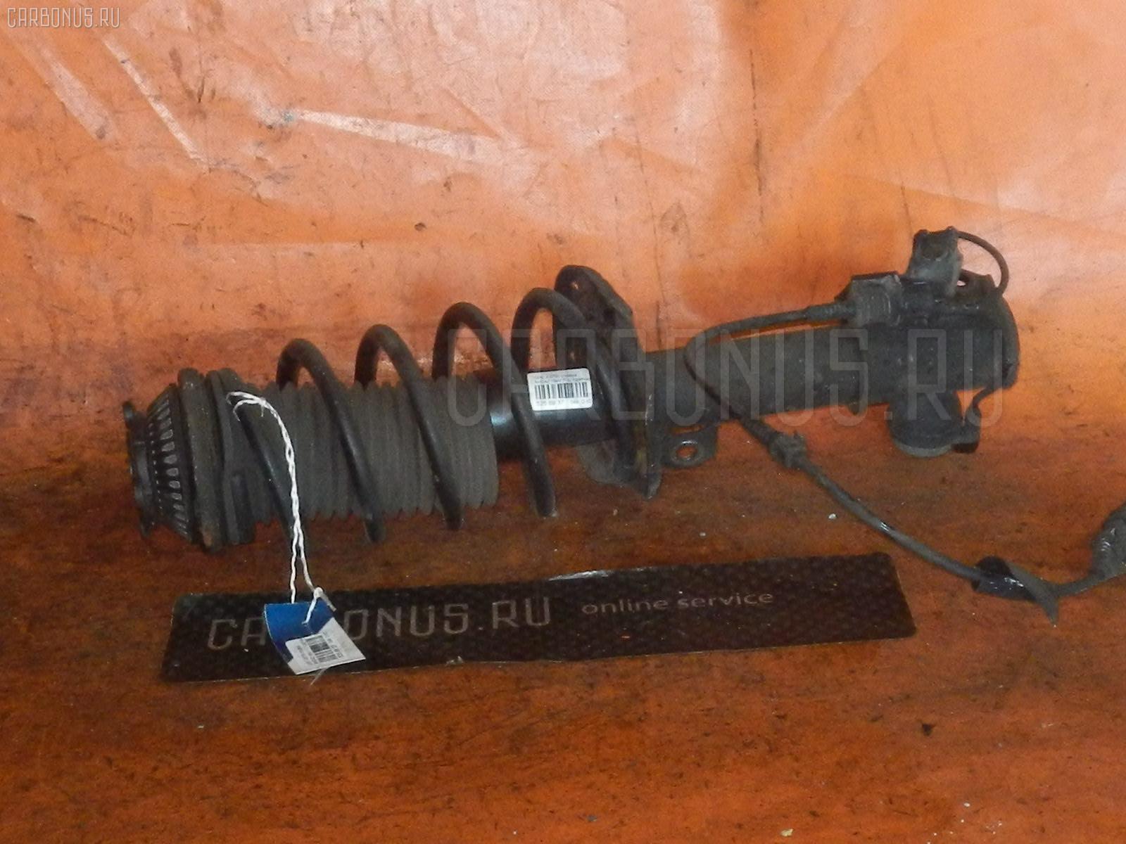 Стойка амортизатора Opel Astra h W0L0AHL35 Z18XE Фото 1