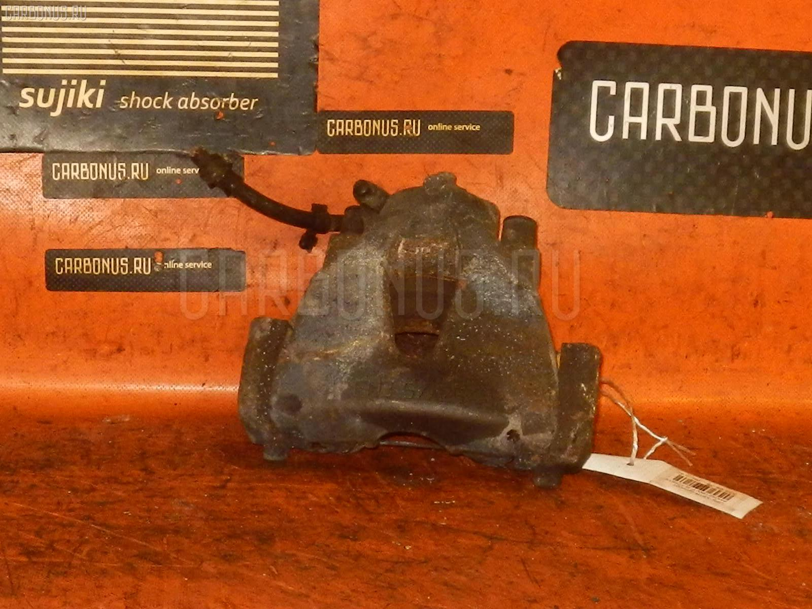 Суппорт OPEL ASTRA H W0L0AHL35 Z18XE Фото 3