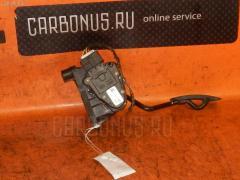 Педаль подачи топлива Opel Astra h W0L0AHL35 Z18XE Фото 1