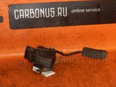 Педаль подачи топлива OPEL ASTRA H W0L0AHL35 Z18XE Фото 2