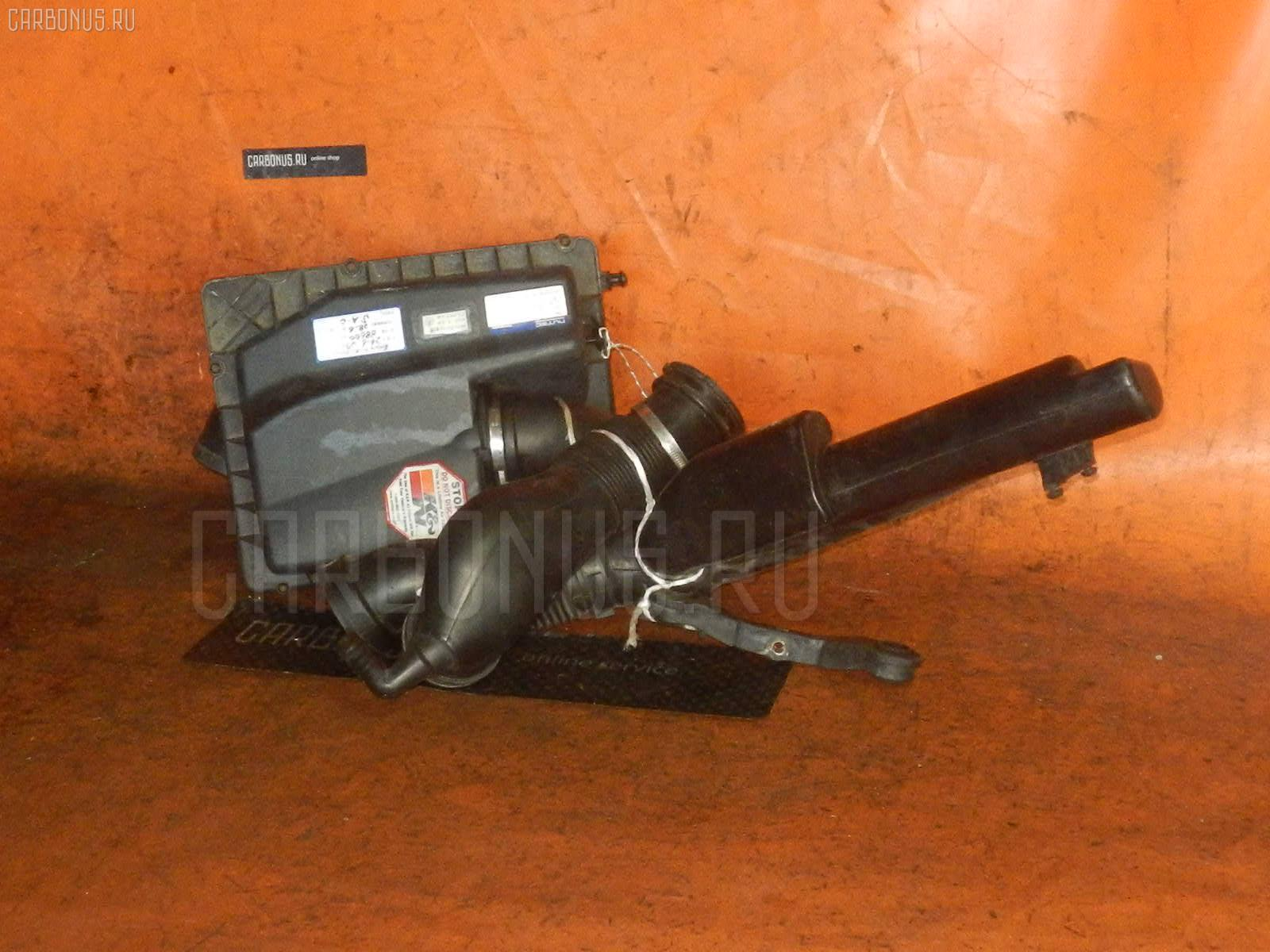 Корпус воздушного фильтра OPEL ASTRA H AH04Z18W Z18XE Фото 1