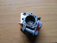 Дроссельная заслонка OPEL ASTRA H W0L0AHL35 Z18XE Фото 1