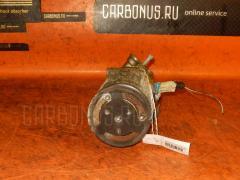 Компрессор кондиционера OPEL ASTRA H W0L0AHL35 Z18XE Фото 1