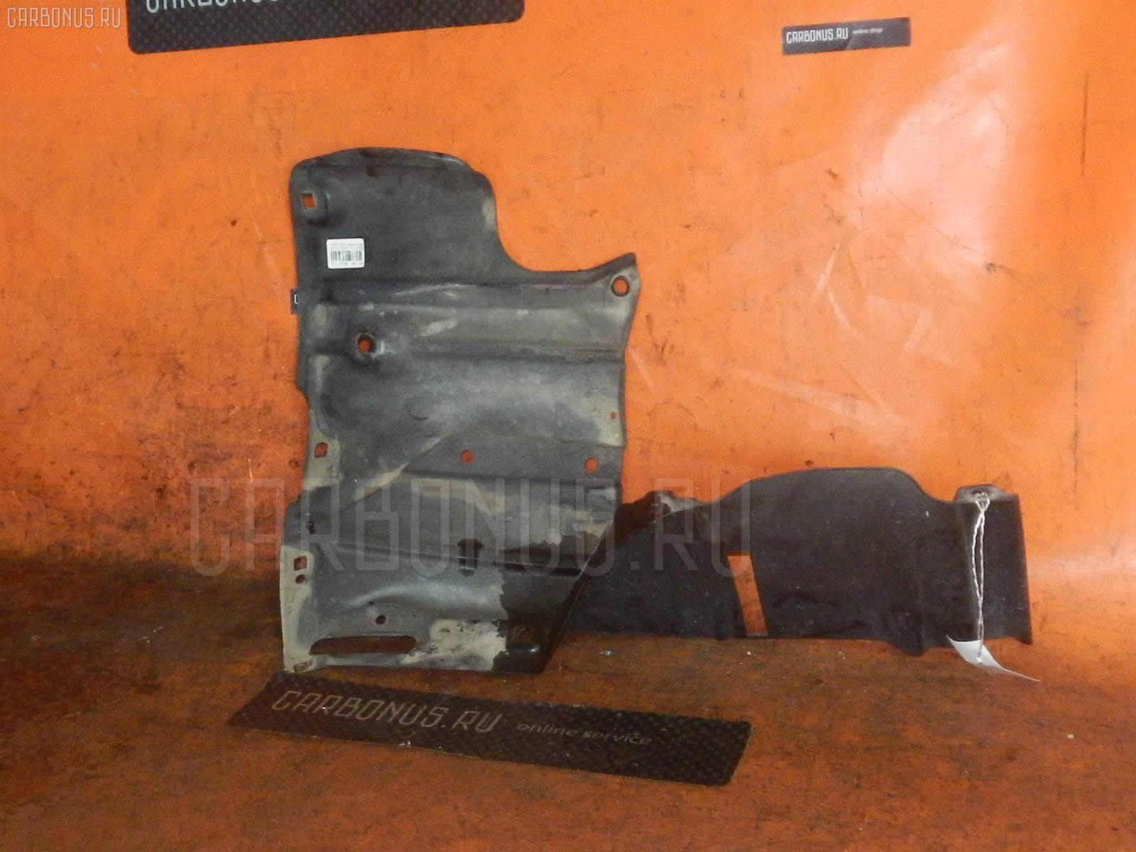 Защита двигателя TOYOTA CORONA ST191 3S-FE Фото 1