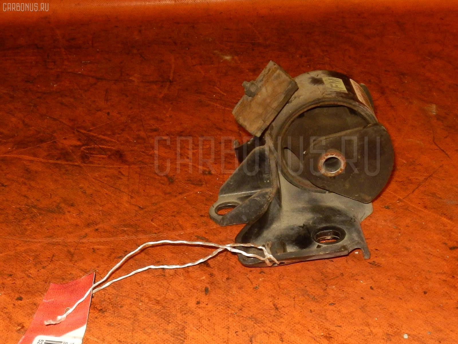 Подушка двигателя Toyota Corona ST191 3S-FE Фото 1