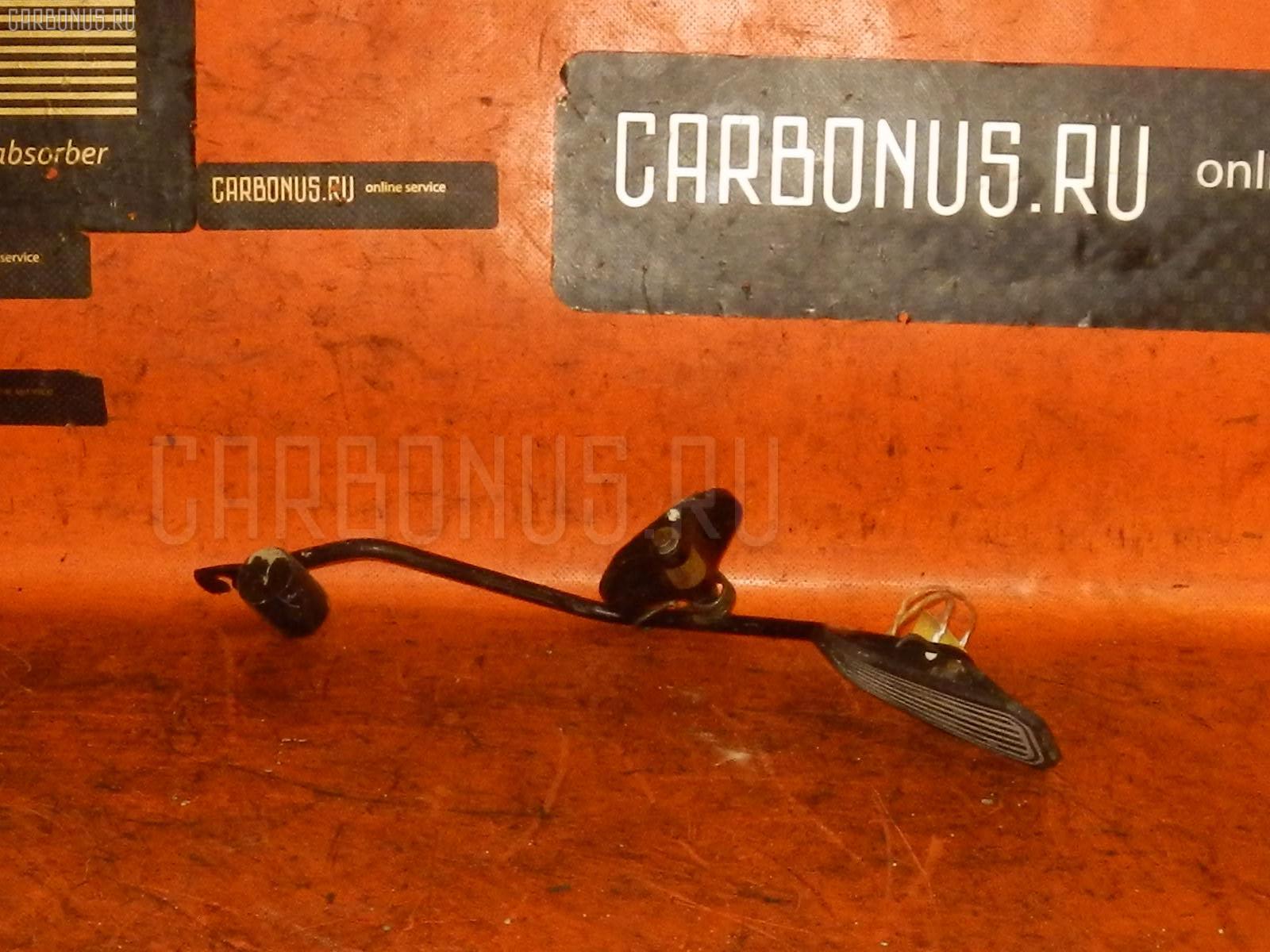 Педаль подачи топлива TOYOTA CORONA ST191 3S-FE Фото 1