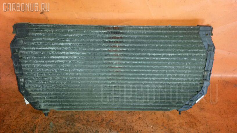 Радиатор кондиционера TOYOTA CORONA ST191 3S-FE. Фото 1