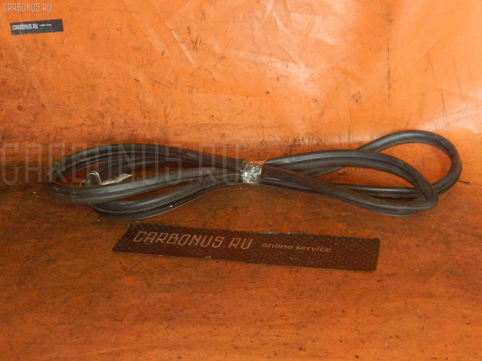 Уплотнение двери TOYOTA CORONA ST191 Фото 1