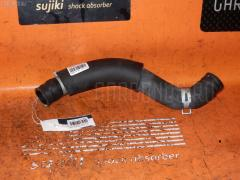 Патрубок радиатора ДВС Toyota Isis ANM10W 1AZ-FSE Фото 2